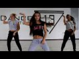 Ed Sheeran - Shape of YouChoreo by Palamaru Christina Dance studio 13