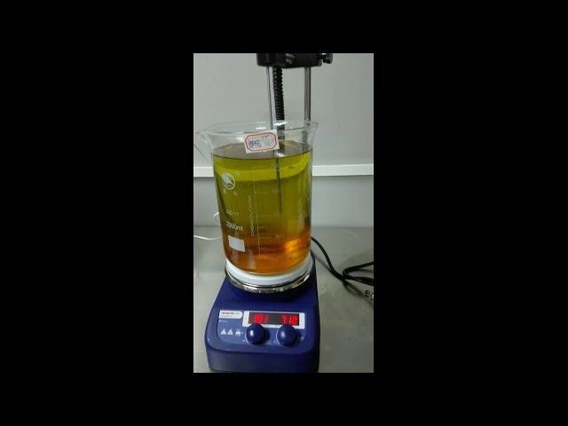 How to cook injectable steroid oil Tren A 200mg/ml?