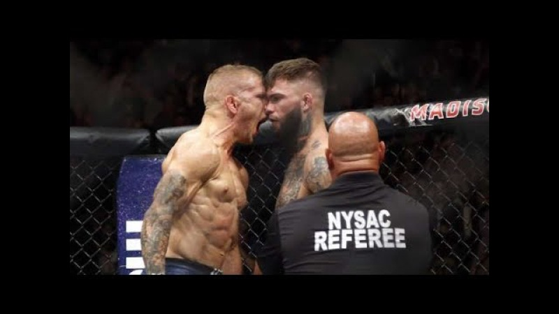 TJ Dillashaw The Hunger To Be The Best Ever
