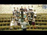 Дякуйте Господу - хор 13.05.2017 церковь Вифания
