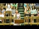 Иисус,Ты Спаситель мой - песня Костенко Аня 13.05.2017 церковь Вифания