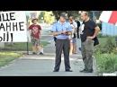 Апазіцыянеры зладзілі ў Лоеве пікет супраць міліцэйскага тэрору Аб'ектыў