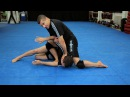 How to Do an Arm Bar from Mount   MMA Submissions