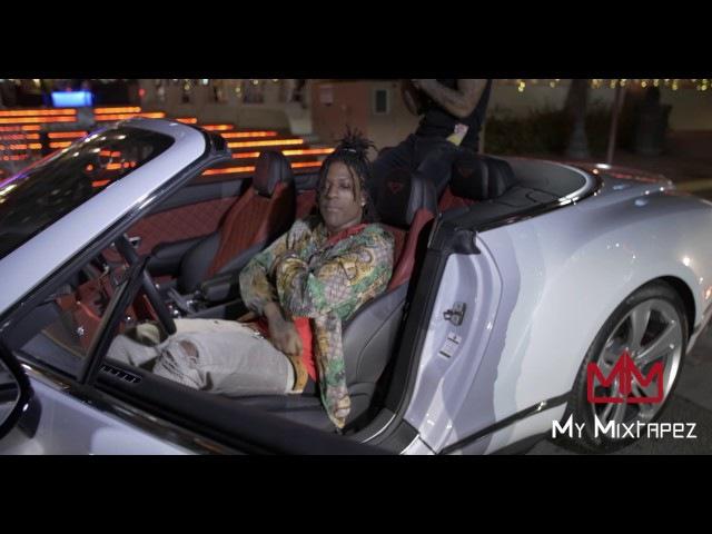 Rico Recklezz Famous My Mixtapez Exclusive Video