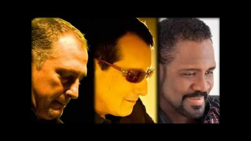 Jazz Funk Soul (Jeff Lorber, Chuck Loeb, Everette Harp) - D.C.