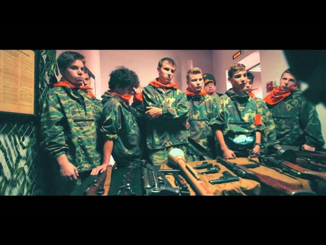 Музей оружия времен Великой Отечественной войны
