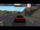 Need for Speed III Hot Pursuit (1998) PC #2.4