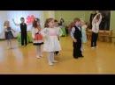 """Веселый танец """"Раз ладошка, два ладошка..."""" утренник 8 МАРТА в детском саду"""