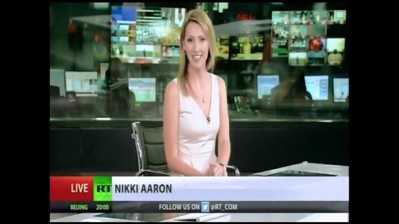 Nikki Aaron , Featuring Gayane Chichakyan and Polly Boiko