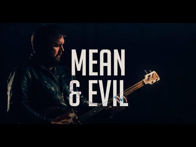 Moreland Arbuckle - Mean Evil