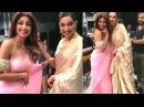Shilpa Shetty's Sweet Gesture Promoting Deepika Padukone's Padmavati On Super Dancer 2017