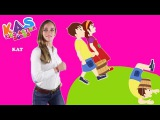 Jack and Jill Nursery Rhyme  Action Songs For Children  Kids Action Songs