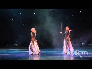 VOLOCHKOVA NASTYA и ее новое шоу VOLNA
