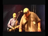 Woman With The Balls - D11 BLUES BAND @ SIGULDA BLUES 2010