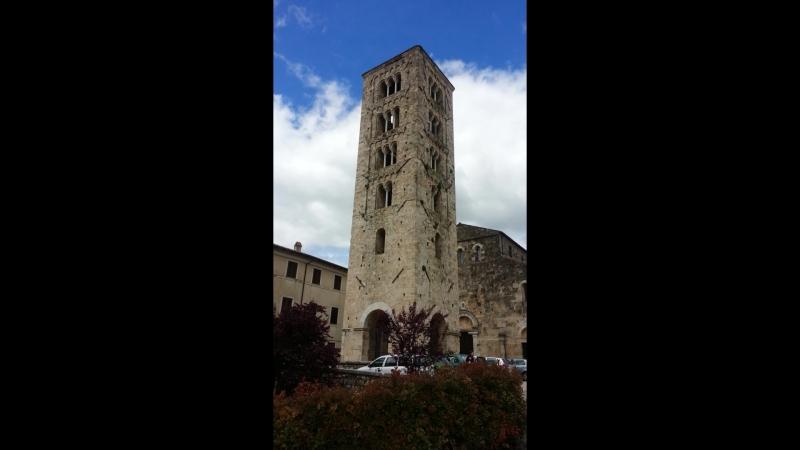 Lazio. Ciociara. Anagni. Cattedrale