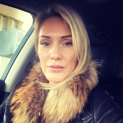 Ирина Коштурская