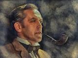 Человеческий мозг — это пустой чердак, куда можно набить всё, что угодно.... (Шерлок Холмс).