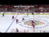 Чикаго - Нэшвилл 5-2. 09.01.2017. Обзор матча НХЛ