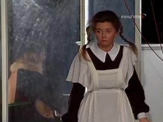 Наталья Костенева в спектакле Отцы и дети Богомолова Театр Табакерка (2008)