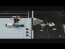 WWE SDLive Fatal 4-way and Match for WWE World Championship