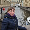 Olechka Mardarovskaya
