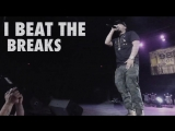 Baby Bash feat. Kap G - Beat the brakes (Lyric video)(Explicit)