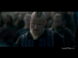 «Викинги»   Озвученный трейлер к 5 сезону: «Война»
