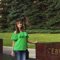 Елизавета Ольховская