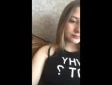 Алевтина Пушкинская  Live