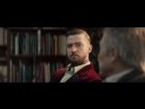 Bai 2017 Big Game Ad - Starring Justin Timberlake  Christopher Walken