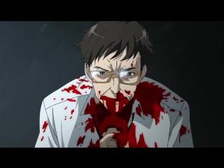 Все смерти из аниме Иная без цензуры _ All Another Deaths Uncensored