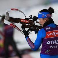 Алена Урюпина