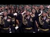 Да здравствует, Крылатая пехота! гр.Крылатая пехота, РВВДКУ