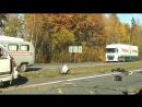 Страшная авария под Смолевичами: погибли два человека (видео, 18 )