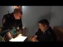 Полицейский с рублёвки   Без цензуры   Айфон 7 и Спиннер