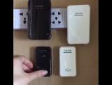 Cacazi беспроводной дверной звонок новейшие водонепроницаемый led AC 100-240 В EU/US/UK plug дверной звонок 300 м удаленный 48 к