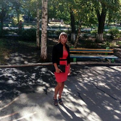 Надежда Баламутина-Сурина