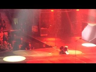 Концерт скорпионс в Краснодаре 😎🎸