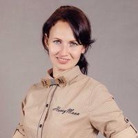 Аннушка Мельник