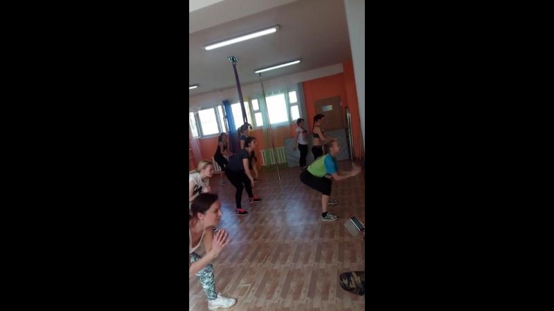 Фитнес-центр Энерджи Ульяновск