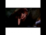 Rowena & Crowley | Ruth Connell & Mark Sheppard supernatural vine