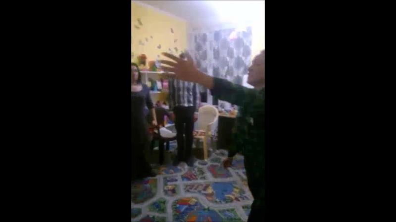 Презентация тренинга Голос,действуй! в доме семейного творчества Мармеладная улитка