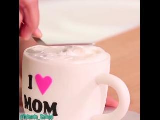 Yolanda Gampp — «I Love Mom»