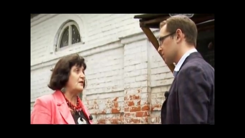Святые. Идеальный брак Петра и Февронии (ТВ3, 2010)