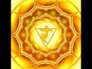 3. Solar Plexus Chakra