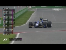 F1 2017. Гран-при Канады. Вторая практика [Sky Sports]
