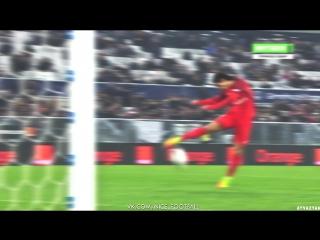 Шикарный гол Кавани | AYVAZYAN | vkcom/nice_football