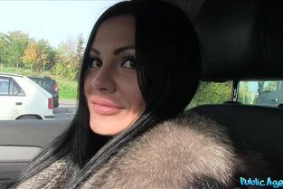 PublicAgent E431 Amanda Black HD Online