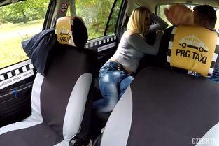 Czech Taxi 41 – CzechTaxi 41