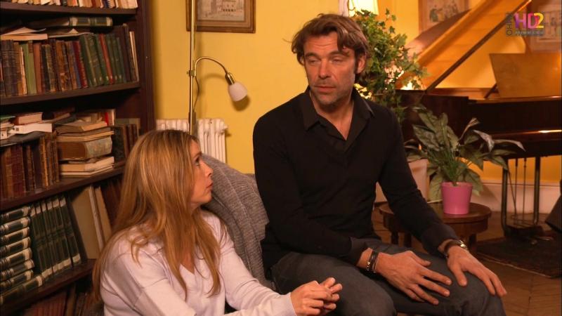 Тайны любви 6 сезон 10 серия Любовь в Париже Les mystères de l'amour